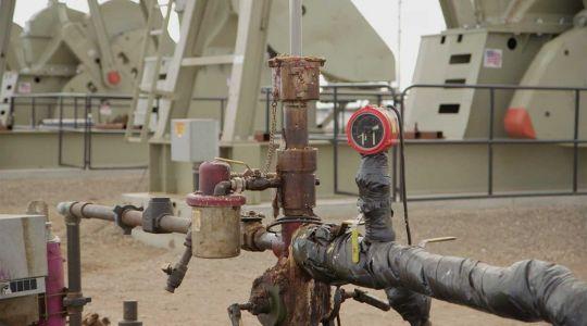 Drilling platform